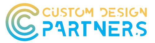 Custom Design Partners - Digital Marketing Agency