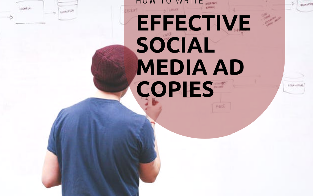 How to Write Effective Social Media Ad Copies