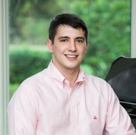Alexander Hatala, co-founder Custom Design Partners
