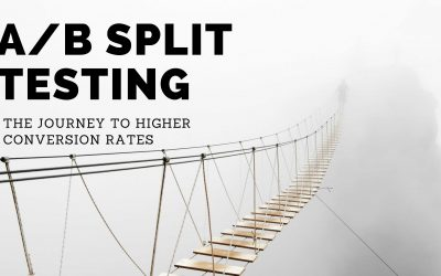 How To Improve Your Conversion Rates With A/B Split Testing